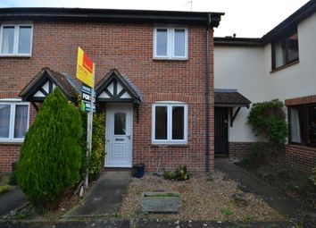 Thumbnail 2 bed terraced house for sale in Nene Grove, Didcot