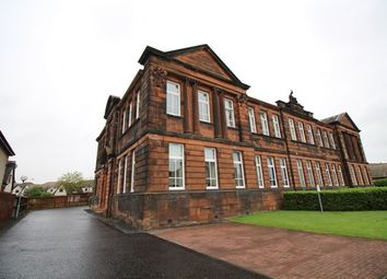 Thumbnail 1 bed flat for sale in 1 Bryden Court, Grangemouth