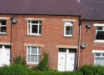 Thumbnail 2 bed flat to rent in Auburn Place, Morpeth