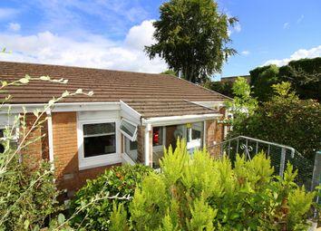 Thumbnail 2 bedroom terraced bungalow for sale in Sunningdale Road, Saltash