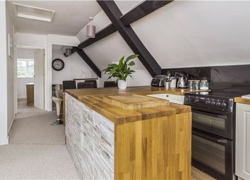 Thumbnail 1 bed flat for sale in Solsbury Lane, Batheaston, Somerset