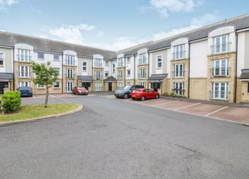 Thumbnail 2 bedroom flat for sale in Prestonfield Gardens, Linlithgow