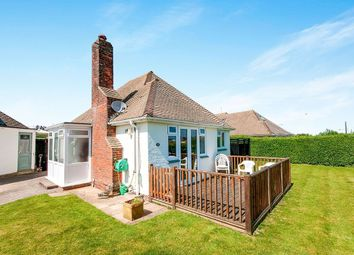 Thumbnail 2 bed bungalow for sale in Coppice Close, Eastbourne