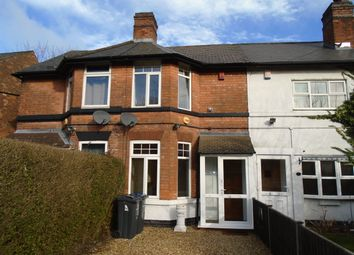 Thumbnail 2 bed terraced house to rent in Poplar Avenue, Summer Road, Erdington