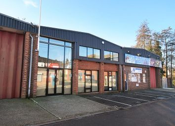 Thumbnail Light industrial to let in Unit 17, Wye Estate, London Road, High Wycombe, Bucks