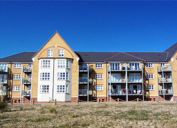 Thumbnail 2 bed flat for sale in Caroline Way, Sovereign Harbour North, Eastbourne