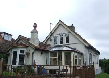 Thumbnail 4 bedroom detached house to rent in Wrotham Road, Gravesend