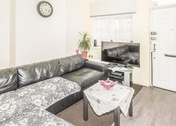 Thumbnail 2 bedroom terraced house for sale in Salisbury Road, Luton, Bedfordshire