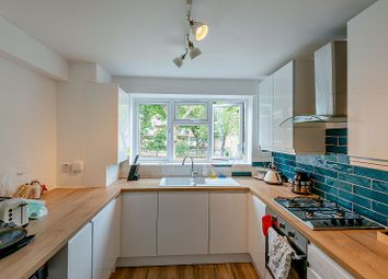 Thumbnail 3 bed flat for sale in Athelstan Gardens, Kimberley Road, London