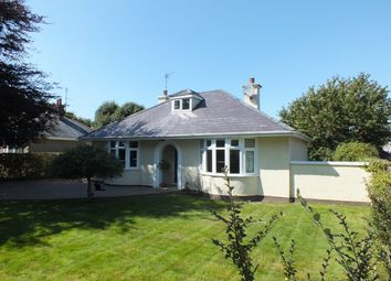 Thumbnail 3 bed bungalow for sale in Briardale, Richmond Road, Ramsey