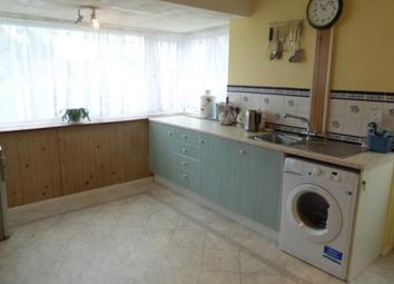 Thumbnail 2 bed bungalow for sale in Cissbury Crescent, Saltdean, Brighton, East Sussex