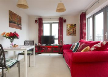 Thumbnail 1 bed flat for sale in May House, 3 Thomas Fyre Drive, London