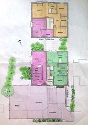Thumbnail Land for sale in Higher Fold Farm, Windlehurst Road, High Lane, Stockport