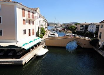 Thumbnail 2 bed apartment for sale in Provence-Alpes-Côte D'azur, Var, Port Grimaud