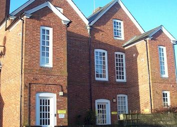 Thumbnail 2 bed flat to rent in Paradise Court, Leominster