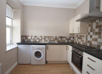 Thumbnail 1 bed flat to rent in Clifton Street, Splott