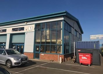 Thumbnail Office to let in Unit 1, Roach View Business Park, Millhead Way, Purdeys Industrial Estate, Rochford