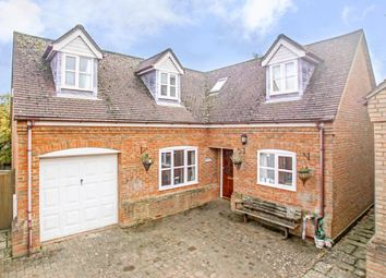 Thumbnail 4 bedroom detached house to rent in Bradway, Whitwell, Hitchin