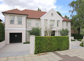 Thumbnail 6 bed detached house to rent in Sheldon Avenue, Kenwood