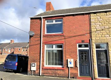 Thumbnail 2 bed end terrace house for sale in Oak Street, Houghton Le Spring