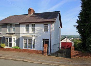 Thumbnail 3 bed semi-detached house for sale in Heol Y Delyn, Carmarthen, Carmarthenshire