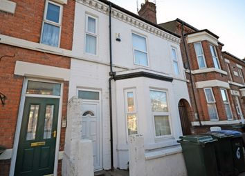Thumbnail 6 bed terraced house to rent in Starley Road, Coventry