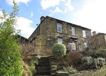 Thumbnail 3 bed terraced house for sale in Crackenedge Lane, Dewsbury