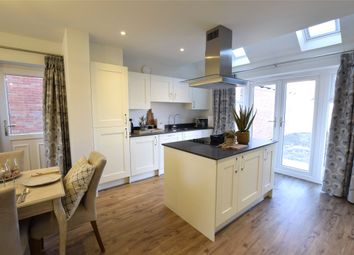 Thumbnail 2 bed terraced house for sale in Kings Acre, Hereford, Herefordshire