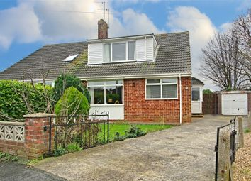 Thumbnail 4 bed semi-detached house for sale in Chestnut Avenue, Beverley, East Yorkshire