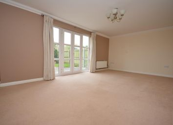 Thumbnail 4 bedroom semi-detached house for sale in St. Clements Court, Weston, Crewe