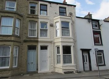 1 bed flat for sale in Clark Street, Morecambe LA4