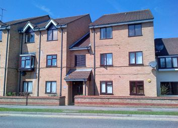 Thumbnail 1 bed flat to rent in Lion Court, Studio Way, Borehamwood, Hertfordshire