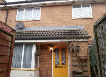 Thumbnail 2 bedroom end terrace house for sale in Dadford View, Brierley Hill