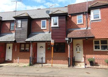 Thumbnail 2 bedroom terraced house to rent in Huxleys Way, Evesham