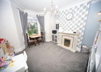 Thumbnail 2 bed terraced house for sale in Fielding Lane, Oswaldtwistle, Accrington