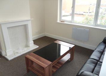 Thumbnail 2 bed flat to rent in Kingstanding Road, Kingstanding, Birmingham