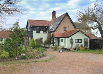 Thumbnail Hotel/guest house for sale in Bardwell, Suffolk