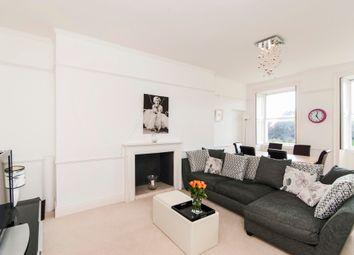 Thumbnail 3 bed flat to rent in Marlborough Buildings, Bath