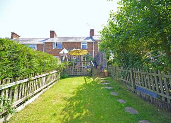 Thumbnail 2 bed terraced house for sale in Fairview Terrace, Arford Common, Headley, Bordon