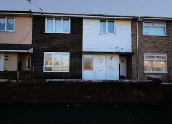 Thumbnail 4 bed terraced house for sale in Stonedale Crescent, Liverpool, Merseyside