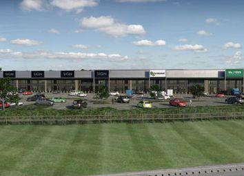 Thumbnail Warehouse to let in Carlisle, Gateway 44 Parkhouse Road, Carlisle