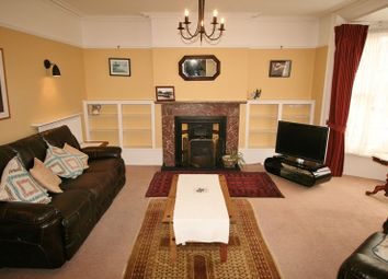 Thumbnail 3 bed detached house to rent in Queen Street, Brightlingsea, Colchester