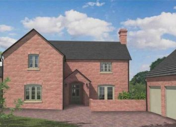 Thumbnail 5 bed detached house for sale in Farm Lane, Horsehay, Telford, Shropshire
