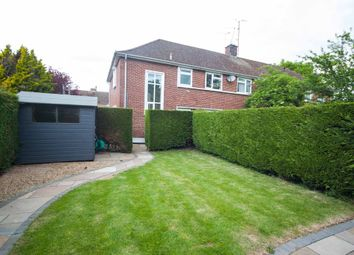Thumbnail 2 bed maisonette for sale in Cumberland Crescent, Chelmsford