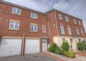 Thumbnail 3 bed terraced house for sale in St. Georges Croft, Bridlington