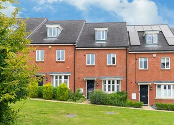The Bramblings, Little Chalfont, Buckinghamshire HP6. 4 bed terraced house