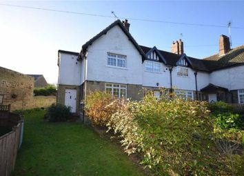 Thumbnail 2 bed cottage for sale in The Cottages, Main Street, Pontefract