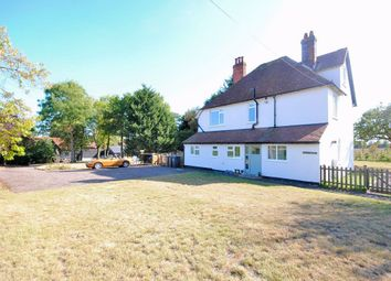 Thumbnail 5 bed property to rent in Bromley Lane, Much Hadham, Much Hadham
