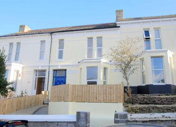 Thumbnail 1 bedroom flat to rent in Furzehill Road, Mutley, Plymouth