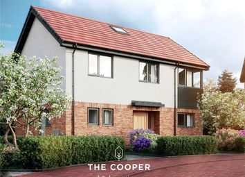 Thumbnail 3 bed detached house for sale in Rufford Road, Edwinstowe, Mansfield